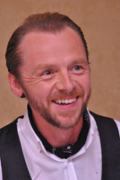 Simon Pegg picture G614647