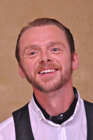 Simon Pegg picture G781898