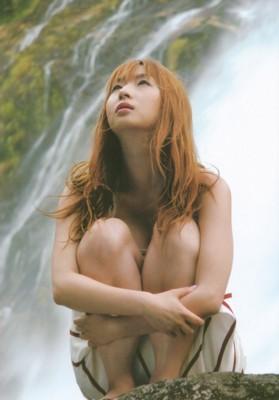 Wakana Sakai poster G78206
