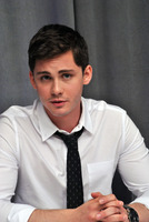 Logan Lerman picture G782356
