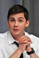 Logan Lerman picture G782357