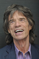 Mick Jagger picture G782692