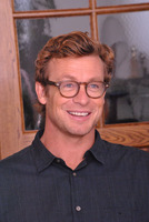 Simon Baker picture G783630