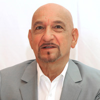 Ben Kingsley picture G784195