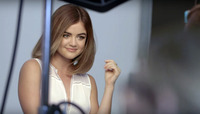 Lucy Hale picture G784985
