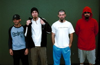 System Of A Down picture G785830