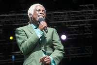 Billy Ocean picture G785886