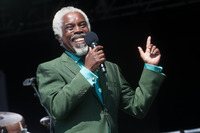 Billy Ocean picture G785887