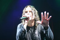 OZZY Osbourne picture G786033