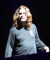OZZY Osbourne picture G786039