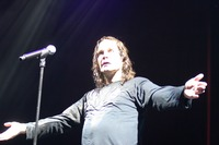 OZZY Osbourne picture G786040