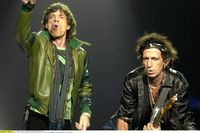 Rolling Stones picture G786822