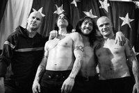 Red Hot Chili Peppers picture G788916