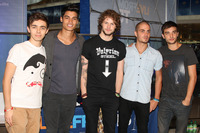 The Wanted picture G789394
