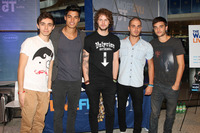 The Wanted picture G789395