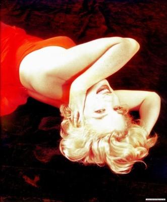 Marilyn Monroe poster G78960