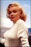 Marilyn Monroe picture G160683