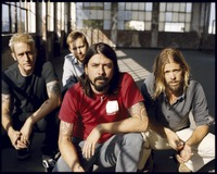 Foo Fighters picture G789855