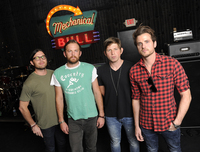 Kings Of Leon picture G789862