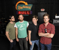 Kings Of Leon picture G317581