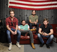 Kings Of Leon picture G317582