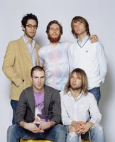 Maroon 5 picture G790284