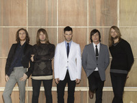 Maroon 5 picture G790285