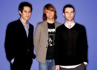 Maroon 5 picture G790297