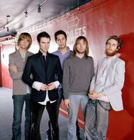 Maroon 5 picture G790299