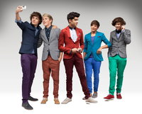 One Direction picture G790669