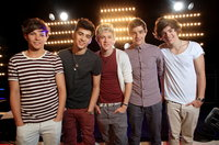 One Direction picture G790677