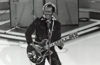 Chuck Berry picture G790950