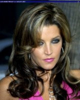 Lisa Marie Presley picture G7914