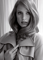 Jessica Chastain picture G792189