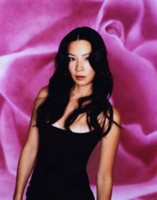Lucy Liu picture G79221