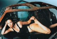 Lucy Liu picture G79227
