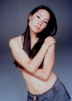 Lucy Liu picture G79230
