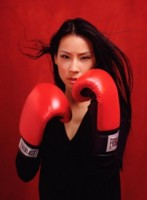 Lucy Liu picture G79231