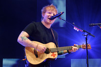 Ed Sheeran picture G792535