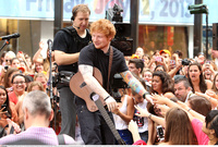 Ed Sheeran picture G792536