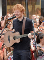 Ed Sheeran picture G792537