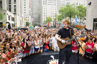 Ed Sheeran picture G792540