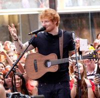 Ed Sheeran picture G792542