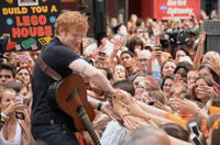 Ed Sheeran picture G792543