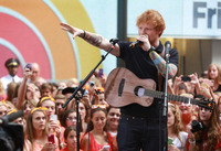 Ed Sheeran picture G792544