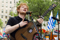 Ed Sheeran picture G792545