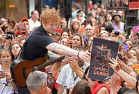 Ed Sheeran picture G792547