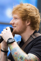 Ed Sheeran picture G792548