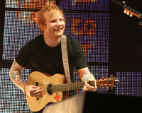 Ed Sheeran picture G792549