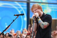 Ed Sheeran picture G792550